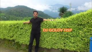 DJ GOLDY HSP   HO GYA SHARABI NAV SIDHU HARD DHOL BEATS REMIX 2015 mp3