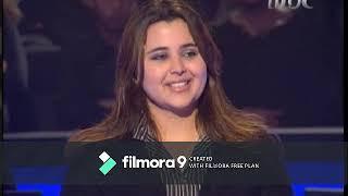 الحلقة النسائية الخاصة من برنامج من سيربح المليون للعام 2007