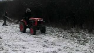 Morey snow towed - Morey sur neige tracteur + #2 Thumbnail
