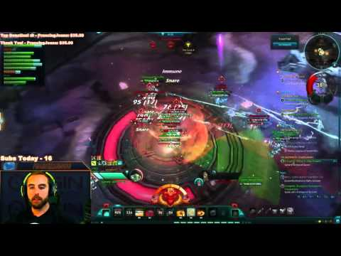"Bajheera – WILDSTAR: ""Ripsaw Spec"" Level 29 Warrior PvP – Wildstar F2P Gameplay"