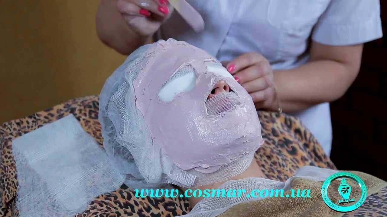 Любимые увлажняющие маски Janssen - YouTube