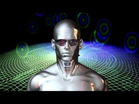 Visual DJ Animation  QD World