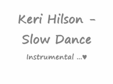 Keri Hilson - Slow Dance [Instrumental]