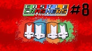 Group Play - Castle Crashers: Army Of Two!! Ep.8