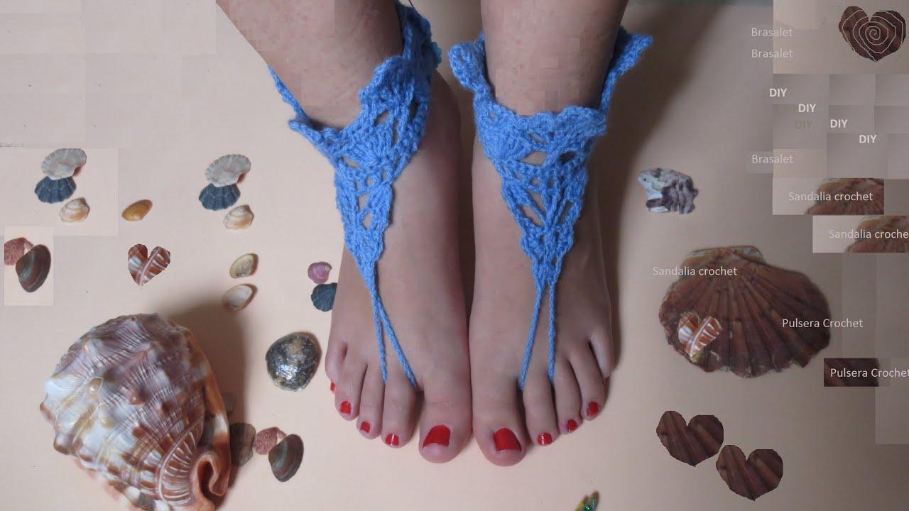 Lujo Los Patrones De Crochet Libre Para Los Zapatos De Bebé Y ...