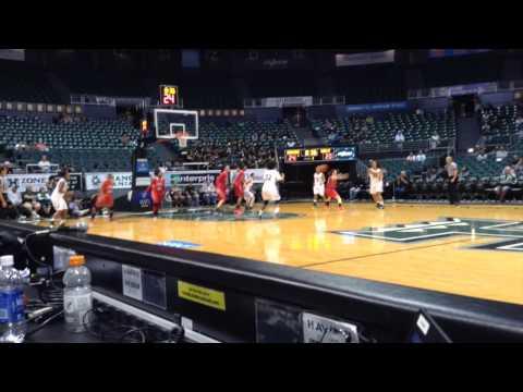Rainbow Wahine Basketball vs. UNLV