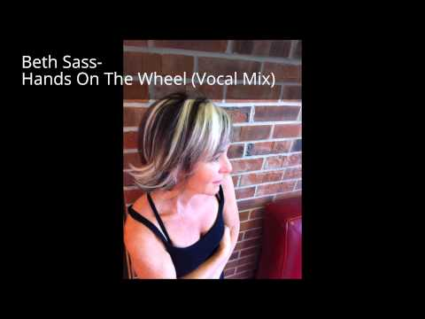 Beth Sass- Hands On The Wheel [Vocal Mix/Acoustic Guitar]