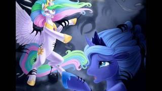Repeat youtube video Princess Luna - Angel