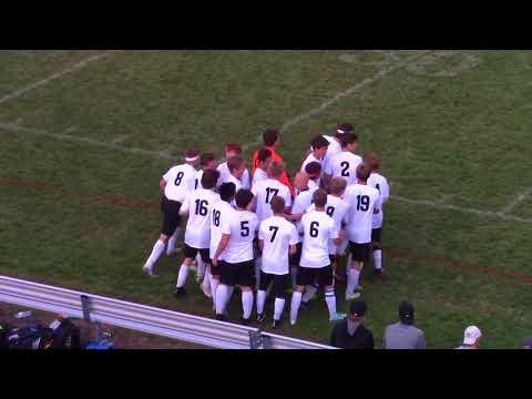 CEC boys HS soccer vs. Superior