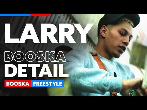 Youtube: Larry | Freestyle Booska'Détail