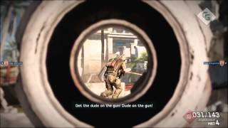 Medal of Honor: Warfighter / Обзор игр / Cyber-Game.TV