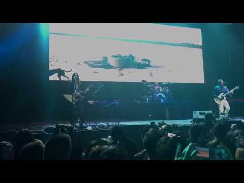 Weezer  105 Not So Silent Night 2017