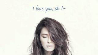 [ENG SUB] Kahi (After School) - One Love