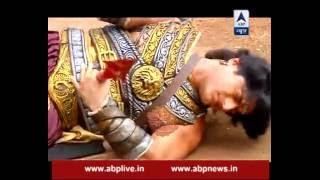 Samrat Ashoka's life at risk!