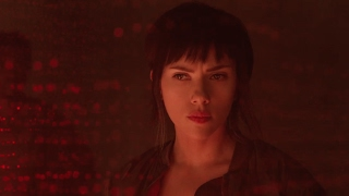 Ghost in the Shell (2017) Official Trailer 2 - Scarlett Johansson Movie
