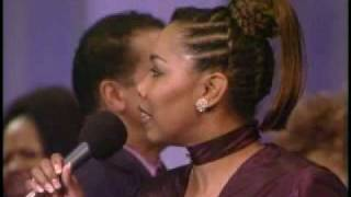 Richard Smallwood & Vision - Nothing Without Your Love