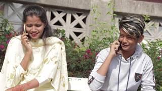 Bhojpuri Call clash By SRK   Bantai It's Prank
