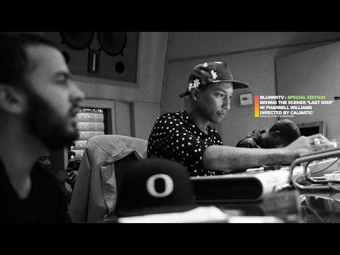 BTV!: Pharrell & OverDoz. In The Studio