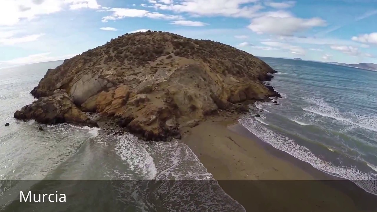 Places to see in ( Murcia - Spain ) - YouTube