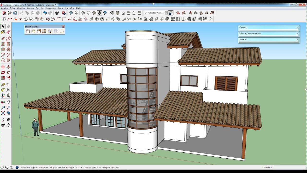 sketchup 2015 pro Archives