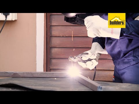 Personal Protective Equipment For Metal Work