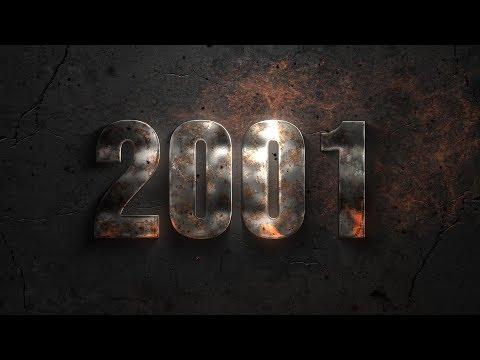 B'z 2001