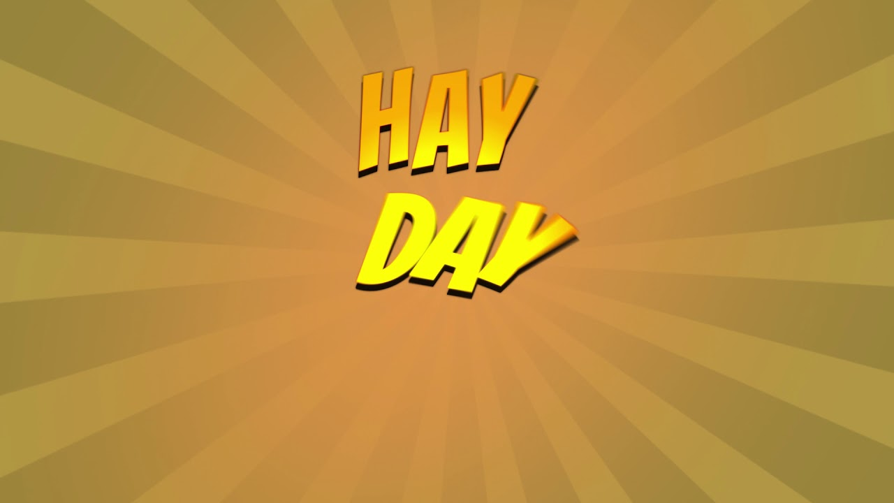 Download Hay Day on PC with BlueStacks