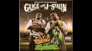 Guce & J  Stalin   Get It Together Ft  Aristotle, Young Jun3