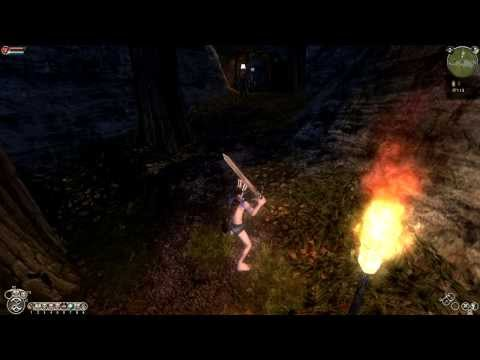 Fable The Lost Chapters Evil Walkthrough Part 5 I Naked Murder