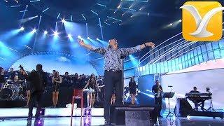 Ricardo Montaner - La Cima del Cielo - Festival de Viña del Mar 2016