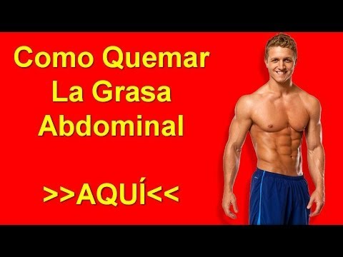eliminar grasa abdominal eliptica