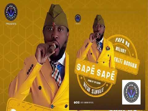 Download Ekiti Drogba - Sape Sape ( Audio)