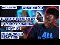 Woah woah stefflon don envy us official video ft abra cadabra reaction malikvision mp3