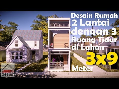4700 Koleksi Gambar Rumah Tingkat Ukuran 3x6 HD