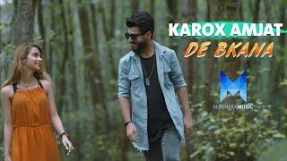 Gambar cover Karox Amjat - De Bkana