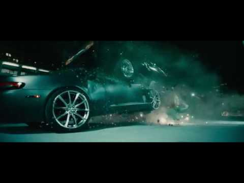 Ignition–ToMac Furious 7 Music