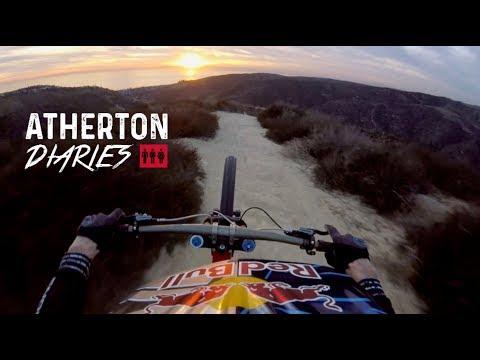 Atherton Diaries:  17 : Gee in San Diego
