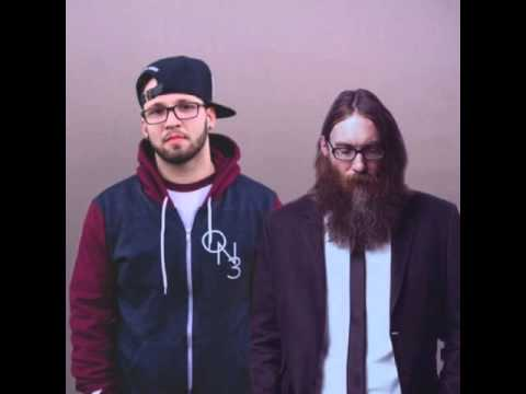 Andy Mineo & Crowder - Shallow