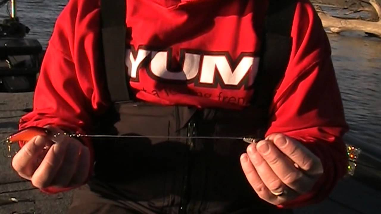 how to make a salytwater alabama rig