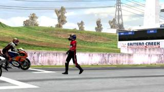 Moto Racer 3 (Эх ностальгия :) )