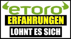 🚀 MEINE ETORO ERFAHRUNGEN 🏆 LOHNT SICH DIE ETORO SOCIAL TRADING PLATTFORM 🏆 ETORO REVIEW