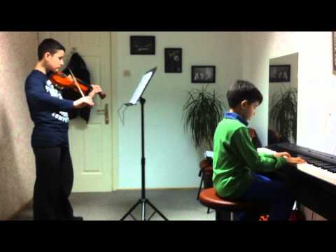 Alexanders Ragtime Band - MKSM