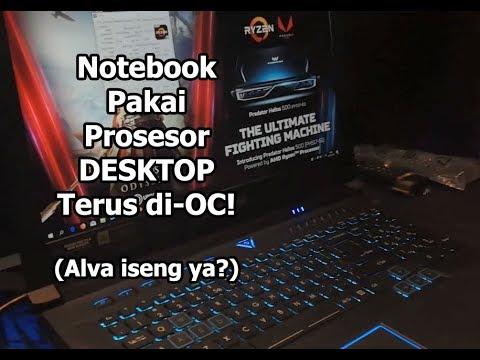 Acer Predator (Vega 56+Ryzen 2) Helios 500 | Page 16