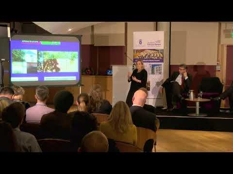 Scotland's Futures Forum Scotland 2030 Programme: Our Economy - Dr Katherine Trebeck (Oxfam)