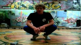 Видео уроки Power Move l Reverse