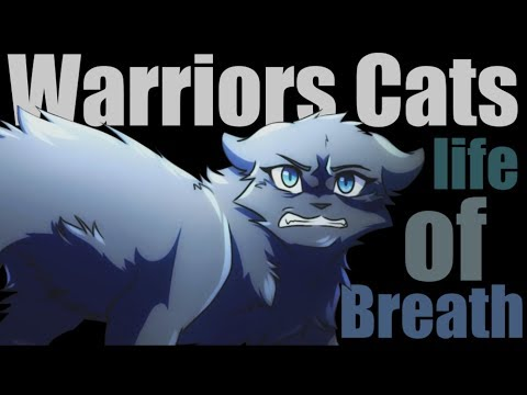 Warriors Cats | Breath of life
