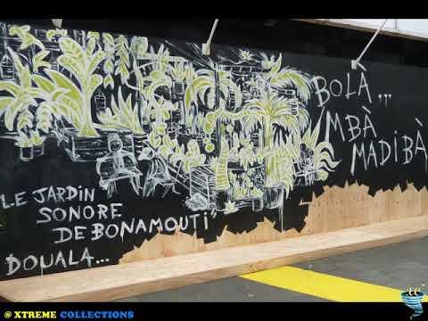 Doual'Art in Douala, Cameroon