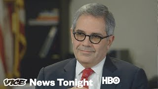 Larry Krasner Is Trying To Transform Criminal Justice In Philadelphia (HBO)