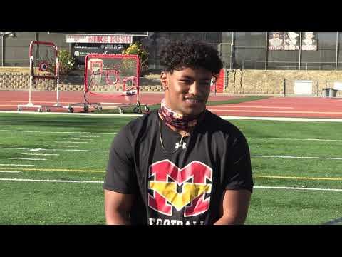 Coach's Corner- Mission Viejo High School Football