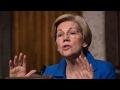 Sen.Warren disses Trump education nominee DeVos